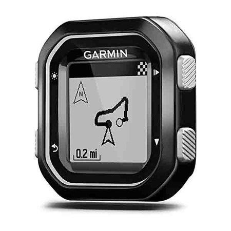 Garmin Edge 25 Cycling GPS Bike Computer Live Data