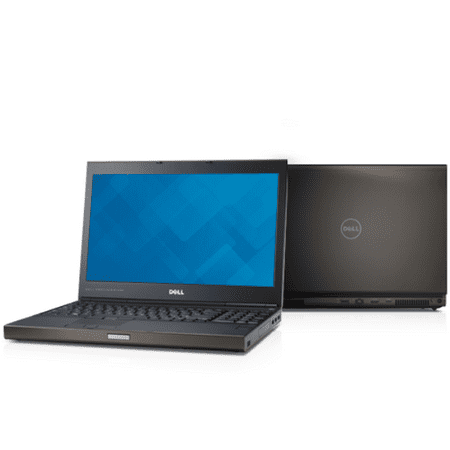 Refurbished Dell Precision M4700 | 15 6