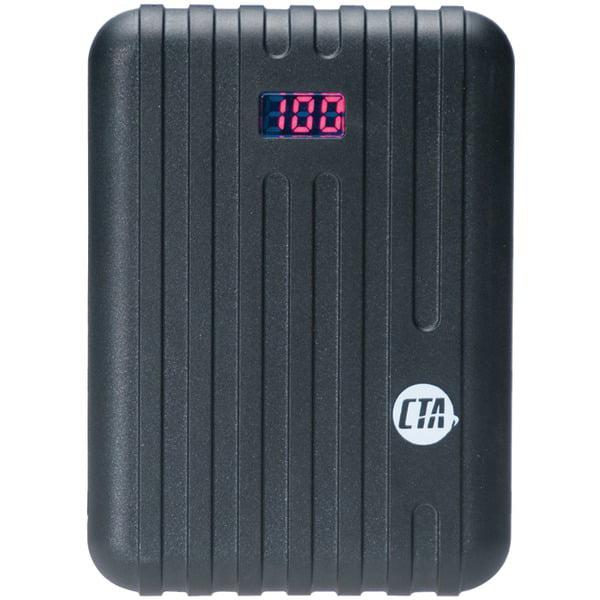 CTA Digital BP-HTC8 8,800mAh External Battery Pack Charger
