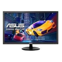 "ASUS 27"" 1920x1080 VGA HDMI DP 75hz 1ms AMD FREESYNC HD LED Gaming Monitor - VP278QG"