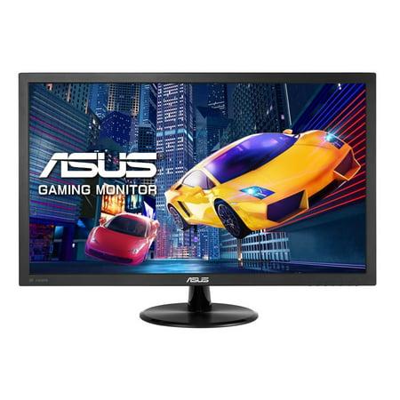 ASUS VP278QG Gaming Monitor – 27 inch, Full HD, 1ms, 75Hz,  Adaptive-Sync/FreeSync™, Flicker Free, Blue Light Filter