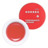 Korres Lip Butter - Pomegranate 0.21 oz Lip Balm