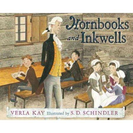 Hornbooks and Inkwells