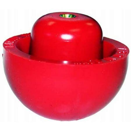 Korky 425BP Tank Ball For Kohler & Eljer Toilet Repairs - Replaces Kohler Part 88921 - Replace Eljer Touch Flush Assemblies - Made in USA Eljer Tank Ball