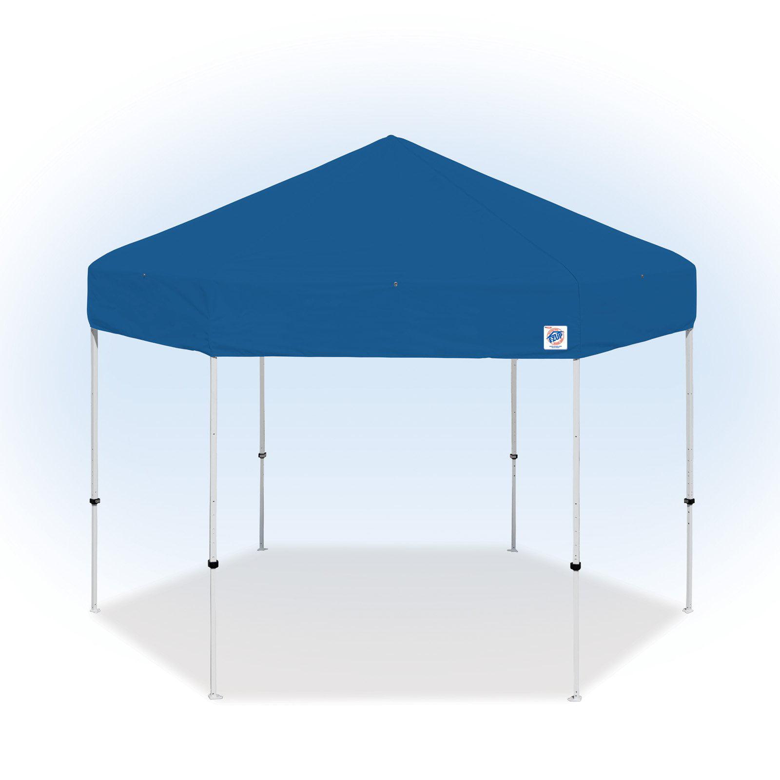 E-Z UP® 13x13 ft. HUB Shelter Canopy