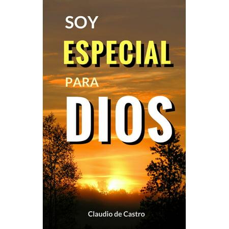 Soy especial para Dios - eBook](Sonidos Especiales Para Halloween)