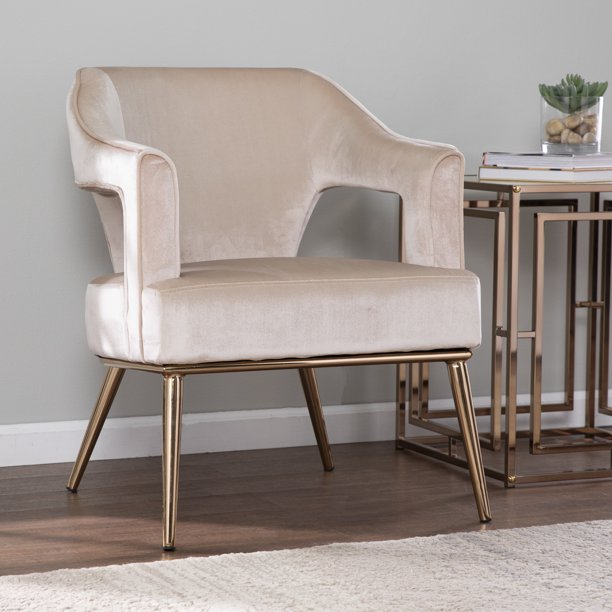 Eltin Upholstered Accent Chair