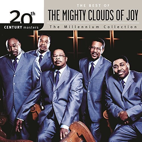The Mighty Clouds of Joy - Millennium Collection - 20th Century Masters: The Best of The Mighty Clouds of Joy Vol. 2 (CD)