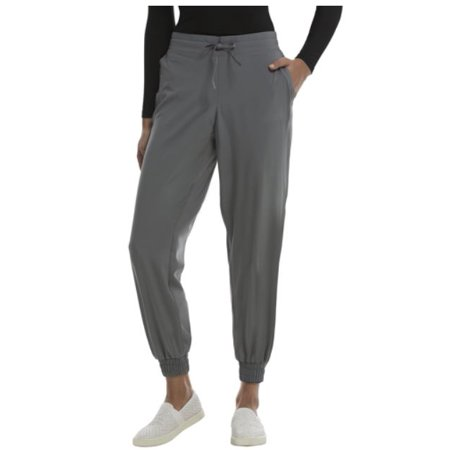 5525589de6e6e Weatherproof 32 Degrees - 32 Degree Women's Jogger Pant (Castor Gray,  Medium) - Walmart.com