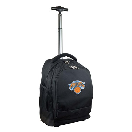 Mojo Licensing Premium Wheeled Backpack - New York Knicks - Walmart.com 11d8c143a