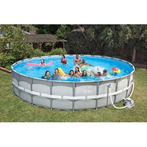 Swimming Pools Walmart