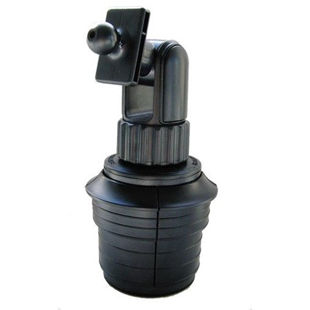 ME-CM+STGN: i Trek Garmin Nuvi GPS Cup Holder Mount with 17mm Garmin Ball  Joint