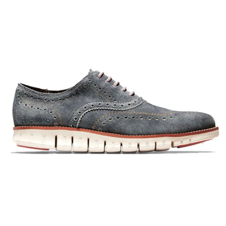 Cole Haan Mens Zerogrand Wingtip