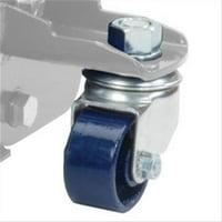Hein-Werner Automotive HWA-231583 Rear Swivel Castors Service Jack