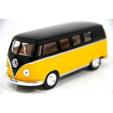 Vw Bus Accelerator - 5