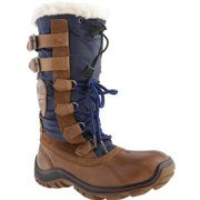 Pajar of Canada Adriana Boot - Blue/Brown (Womens)