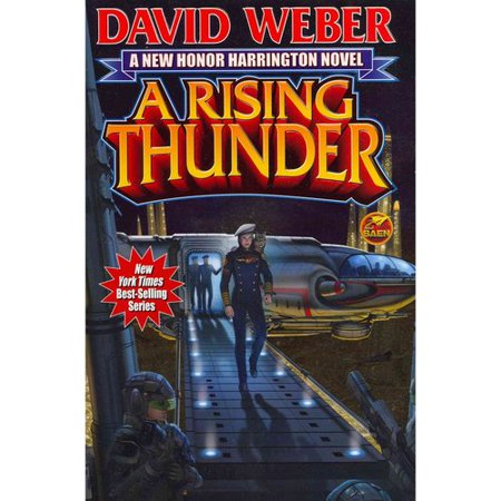A Rising Thunder by