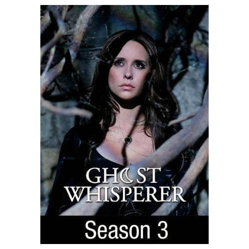 Ghost Whisperer: Season 3 (2007)