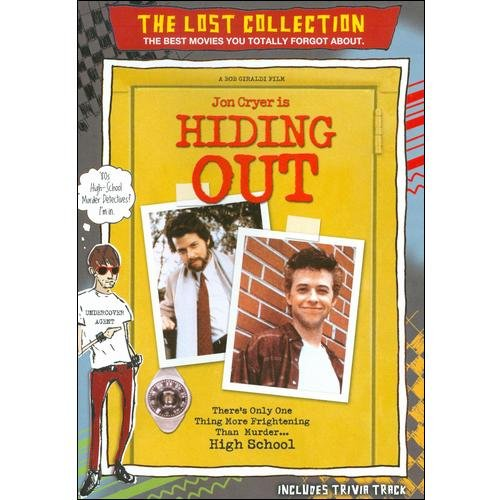 The Lost Collection: Hiding Out (Widescreen)