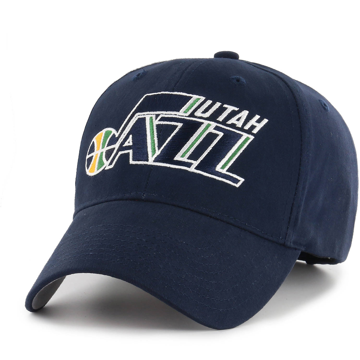NBA Utah Jazz Basic Cap/Hat - Fan Favorite