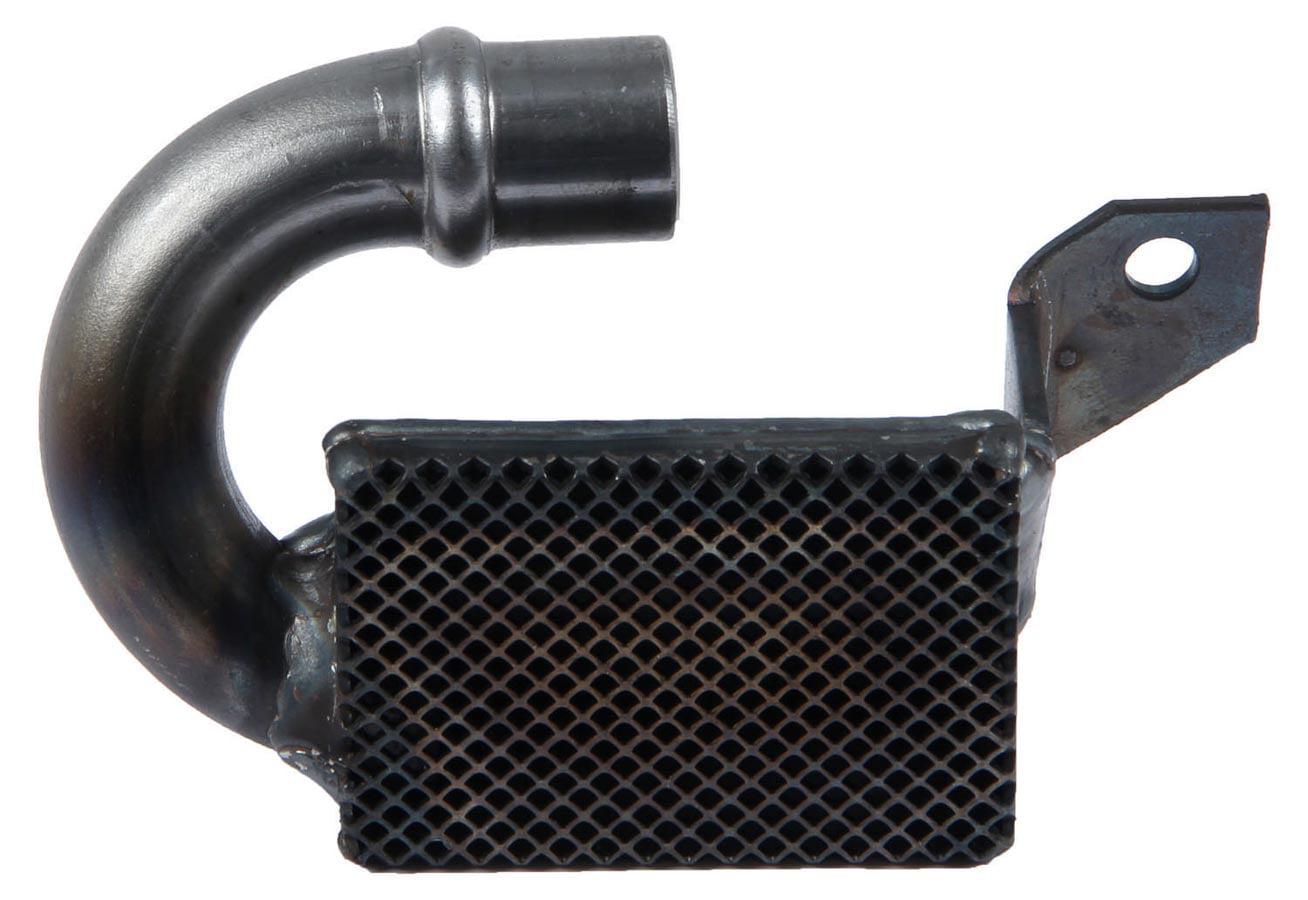 "CHAMP PANS Road Race Oil Pump Pickup 8"" Deep Pan Small Block Chevy P N 1007SB by CHAMP PANS"