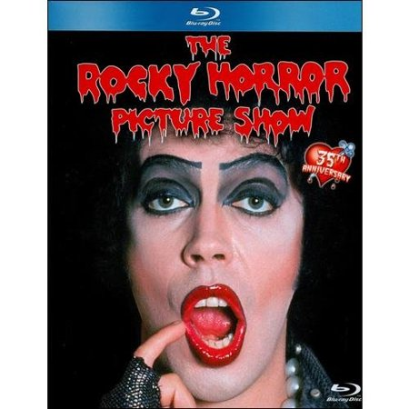 The Rocky Horror Picture Show (35th Anniversary) (Blu-ray) (Widescreen)](Rocky Horror Show Columbia)