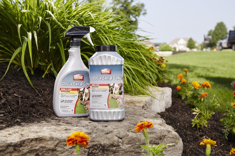 Cat B Gon Dog Repellent Granules