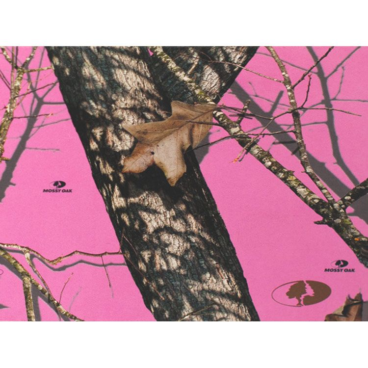 Pink Camo Invitations (8 Pack) - Party Supplies