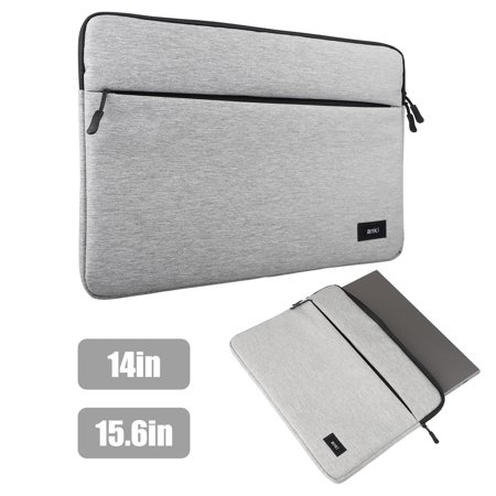 TSV Laptop Sleeve Case Protective Bag, Ultrabook Notebook Carrying Case Handbag for 14