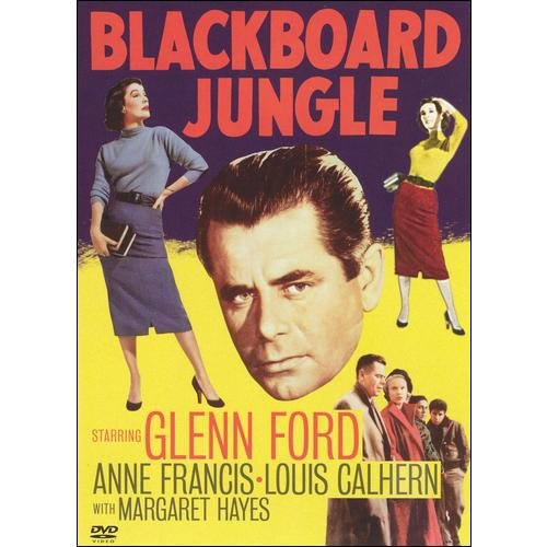 The Blackboard Jungle (Widescreen)