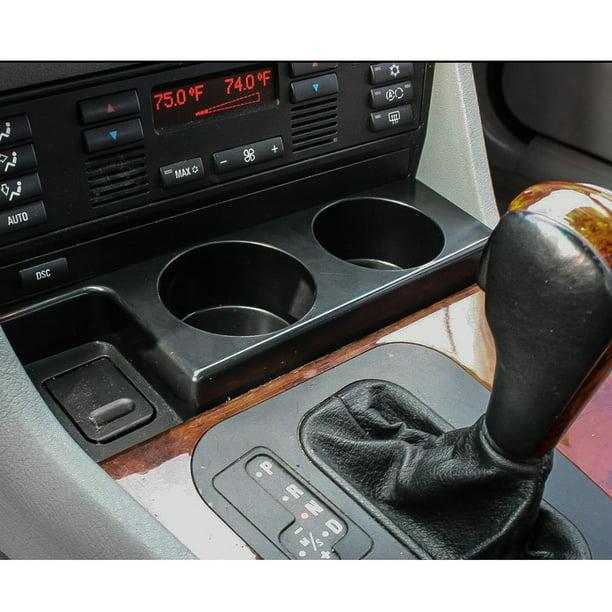 Car Front Black Cup Holder For Bmw E39 M5 530i 525i 540i 528i 530d 523i 535i 530 Mz Walmart Com Walmart Com