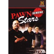 Pawn Stars: Genuine Articles by ARTS AND ENTERTAINMENT NETWORK