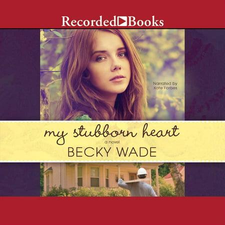 My Stubborn Heart - Audiobook - Stubborn Heart