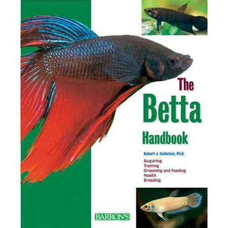 The betta handbook for Betta fish food walmart
