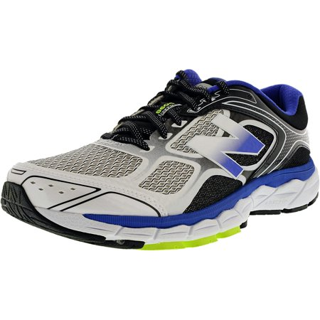 New Balance Men's M860 Wb6 Ankle-High Running Shoe - 10.5N