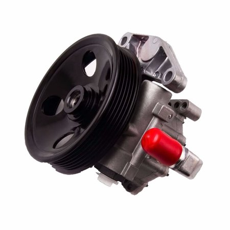 Brand New Steering Pump For Mercedes Benz Gl450 Gl550 Ml350 A0054662201