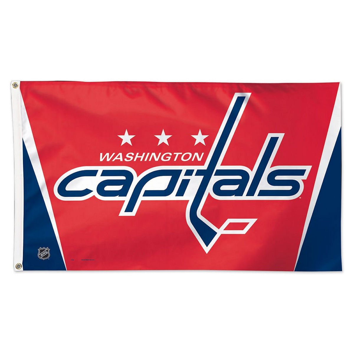 Washington Capitals NHL Flag