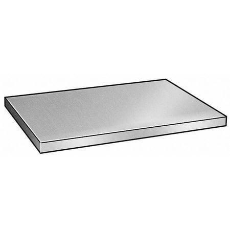 - Aluminum Plate Stock, 0.063