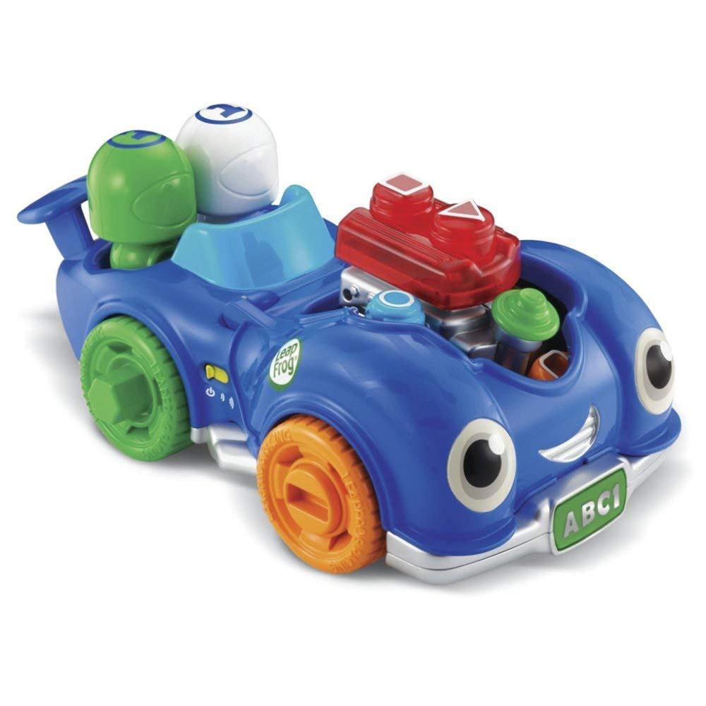 LeapFrog Fix & Learn Speedy - Get little gears turning for fun play & learning in this Leap Frog Toy