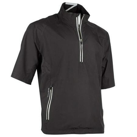 zero restriction golf- power torque half sleeve ()
