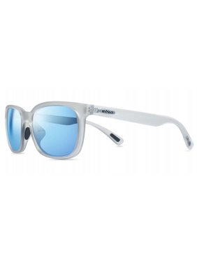 7f109f1e634 Product Image Revo Eyewear Sunglasses Slater Matte Crystal w Polarized Blue  Water Crystal Lens