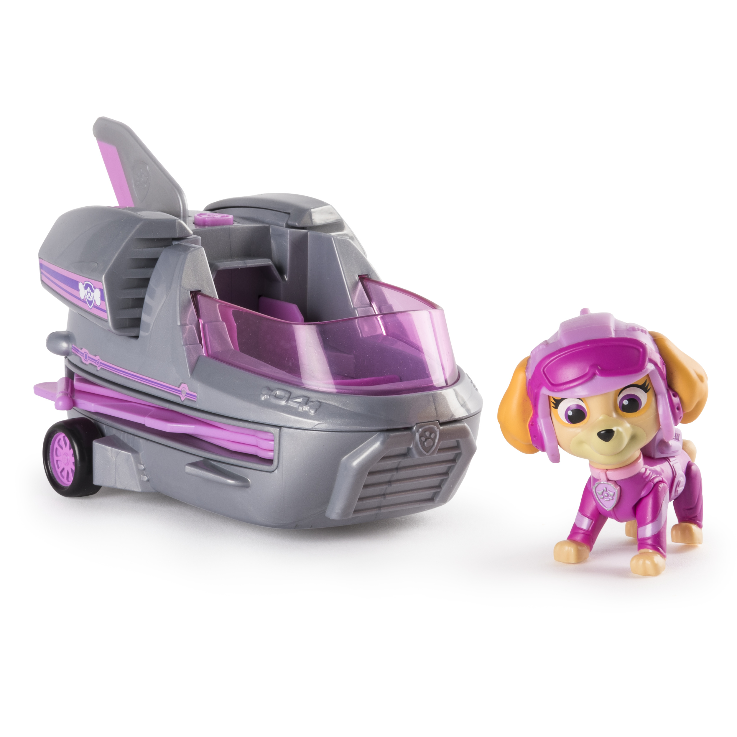 PAW Patrol ‐ Skye's Rescue Jet with Extendable Wings