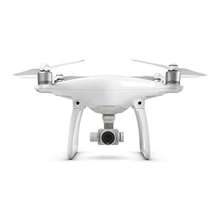 DJI Phantom 4 Professional GPS Quadcopter Drone with 4K 12 Megapixel HD Camera