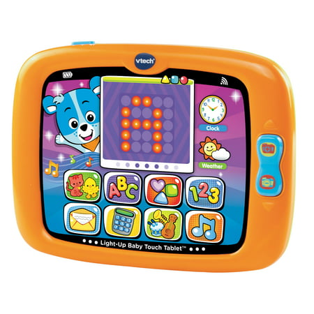 VTech® Light-Up Baby Touch Tablet™
