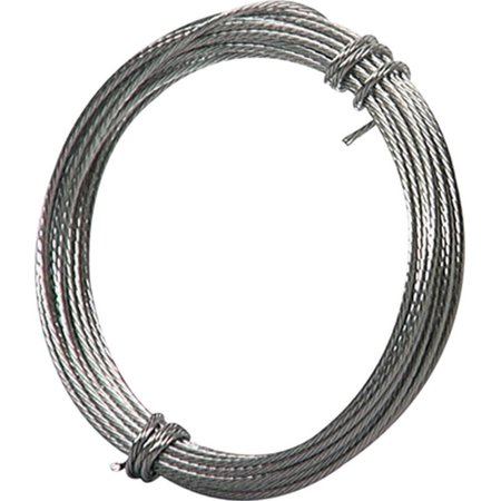 Wide Hanging - WIRE HANGING 9FT SS 75LB CAP