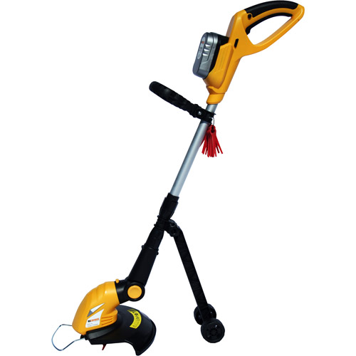 Lithium Grass Trimmer And Edger, Item #