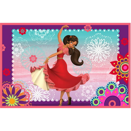 Disneys Elena Of Avalor Kids Rug  26  X 310