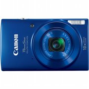 Best Compact Cameras - Canon 1090C001 PowerShot ELPH 190 IS Digital Camera Review