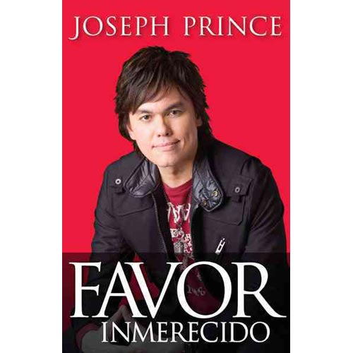 Favor Inmerecido/ Unmerited Favor