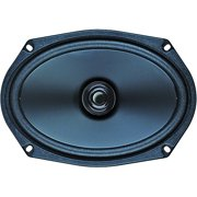"Boss Audio BRS69 BRS Series120-Watt 6"" x 9"" Dual Cone Replacement Speaker (One Speaker)"